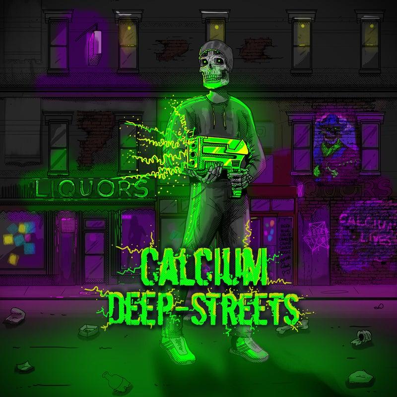 Deep Streets