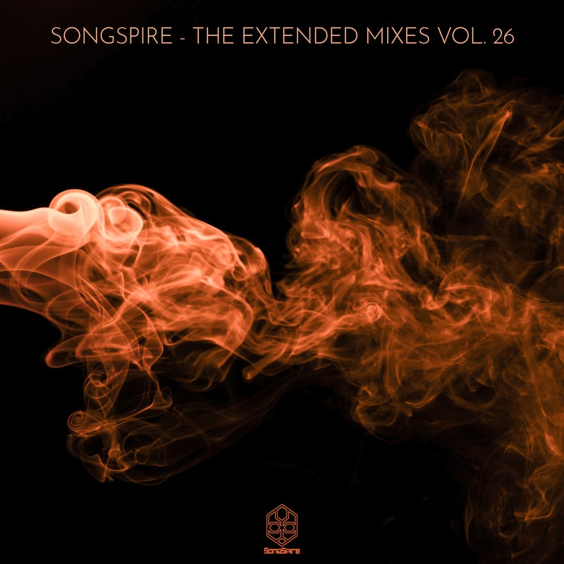 Songspire Records - The Extended Mixes Vol. 26