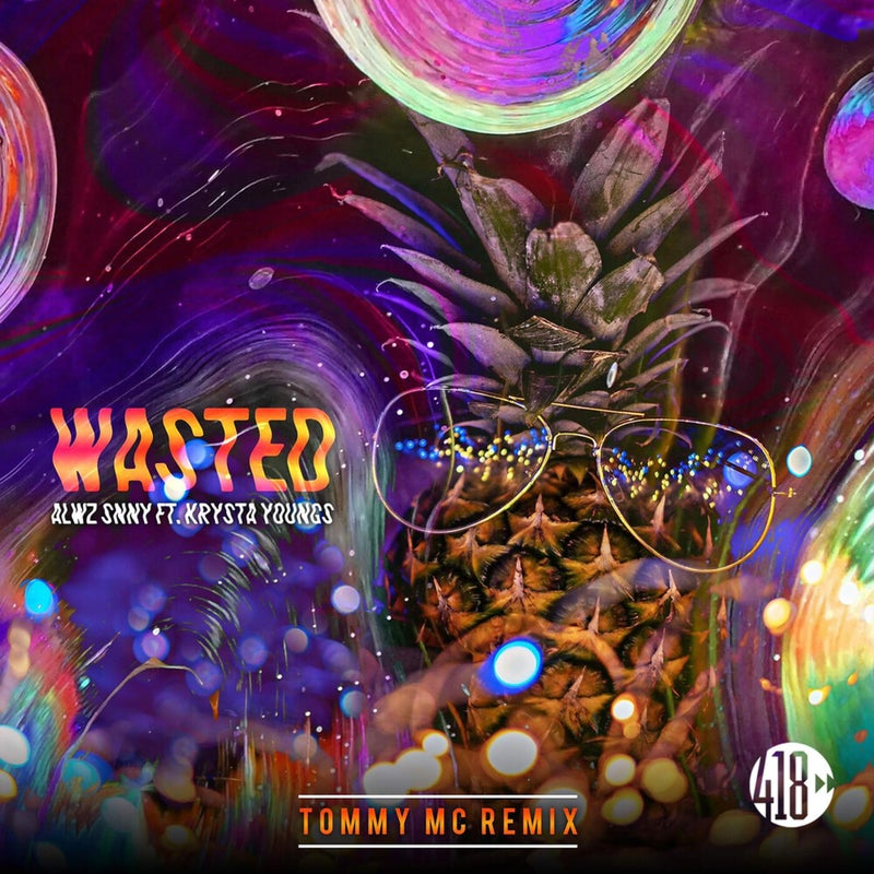 Wasted (Tommy Mc Remix)