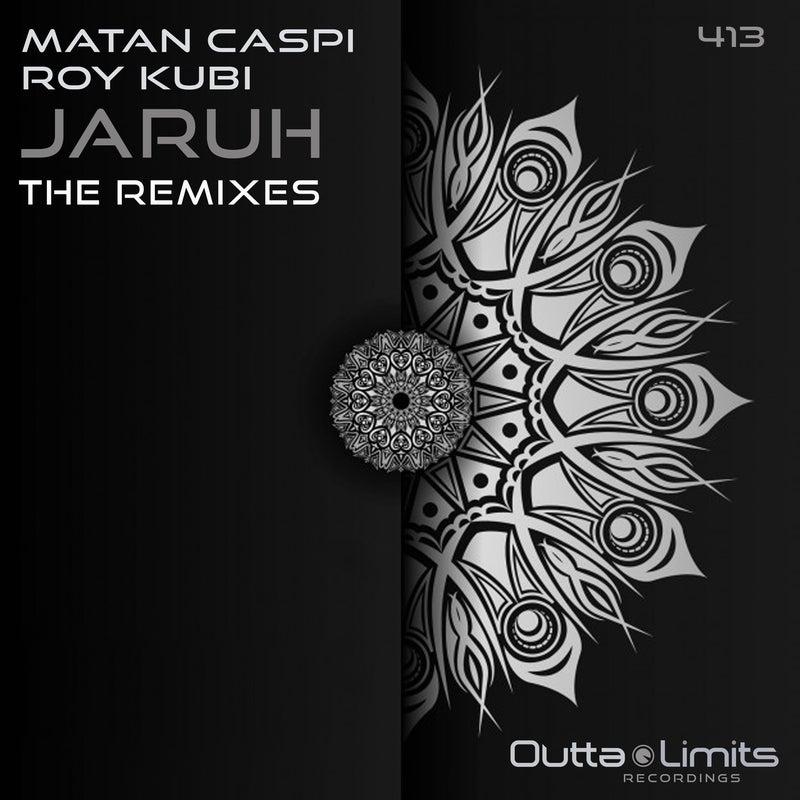 Jaruh [The Remixes]