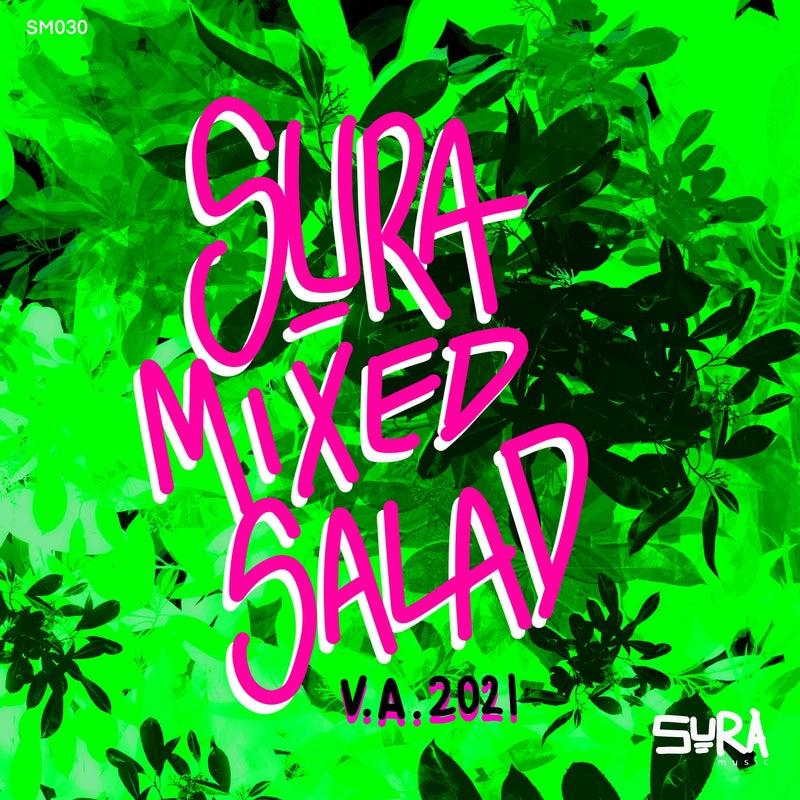 SURA Mixed Salad 2021