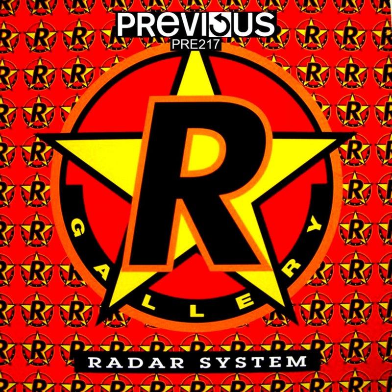 Radar System EP