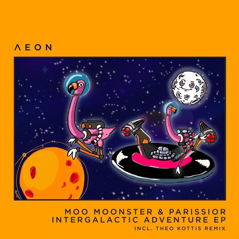 Intergalactic Adventure