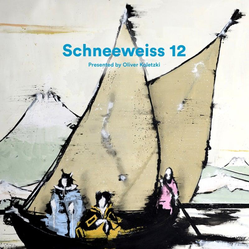 Schneeweiß12: Presented By Oliver Koletzki