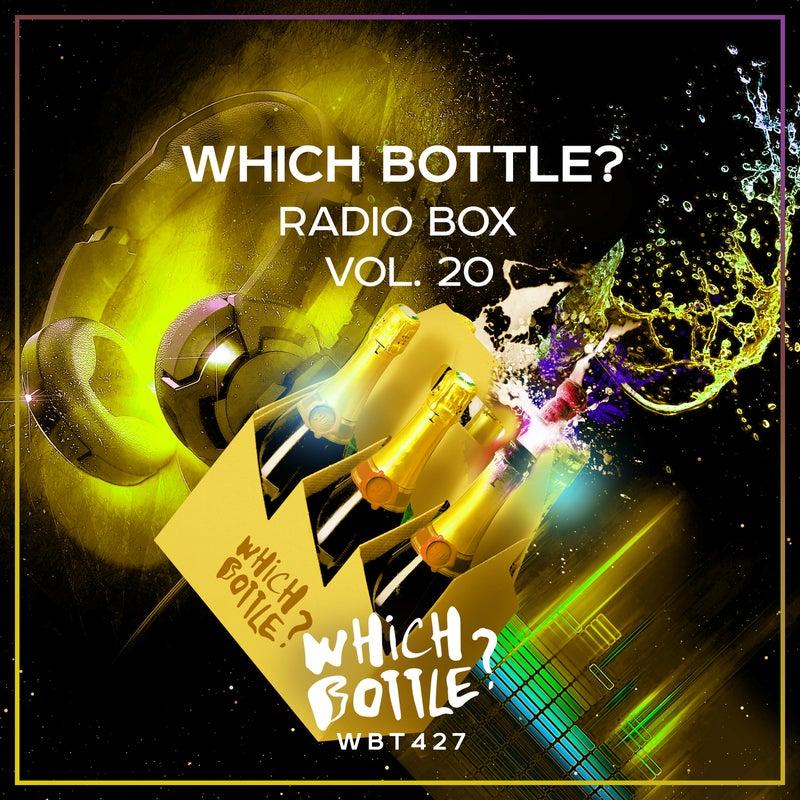 Which Bottle?: Radio Box, Vol. 20