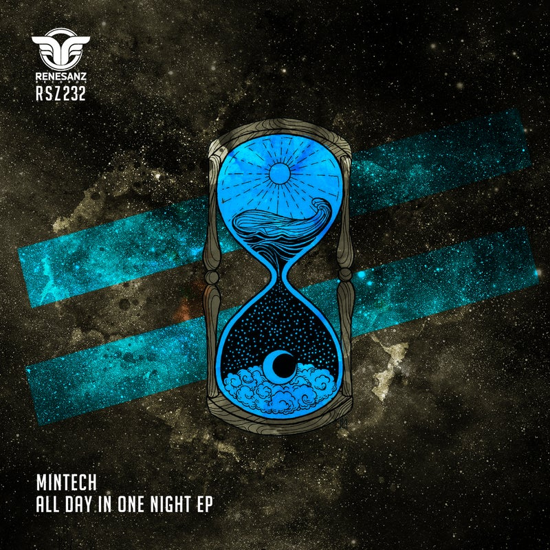 All Day In One Night EP