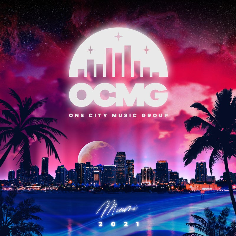 One City Music Group Miami 2021