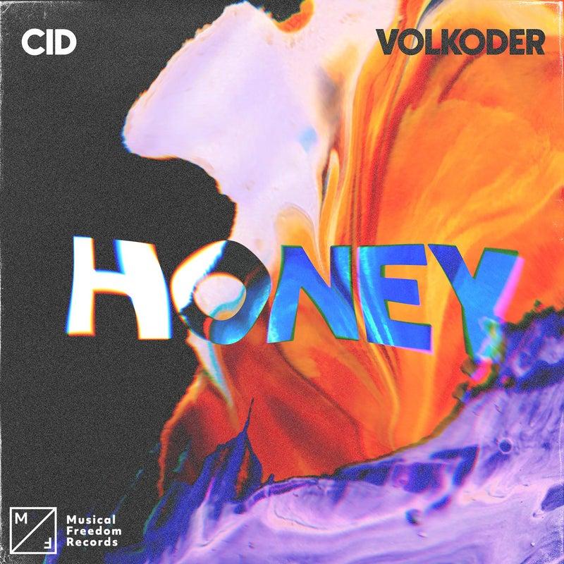 Honey (Extended Mix)