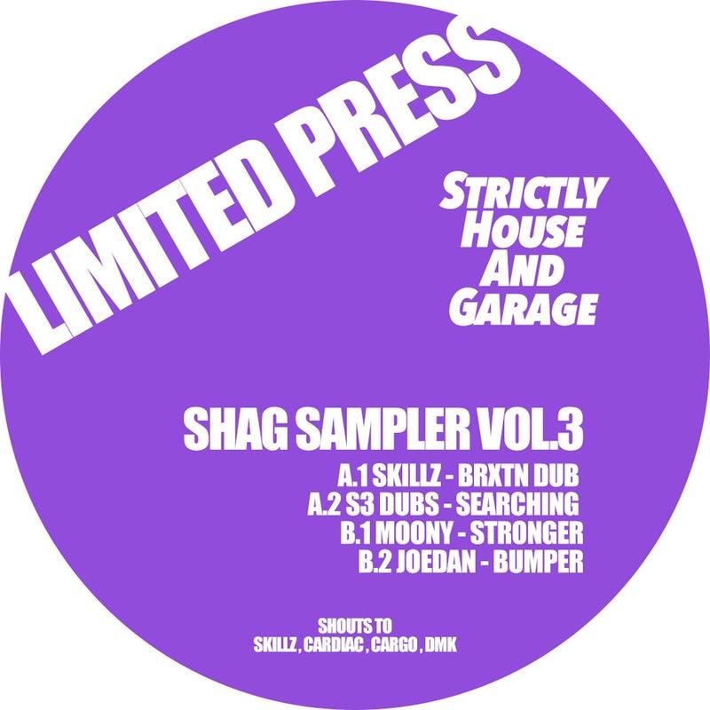 Shag Sampler, Vol. 3