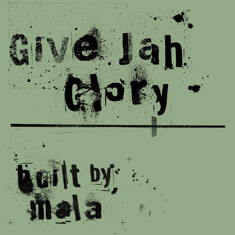Give Jah Glory