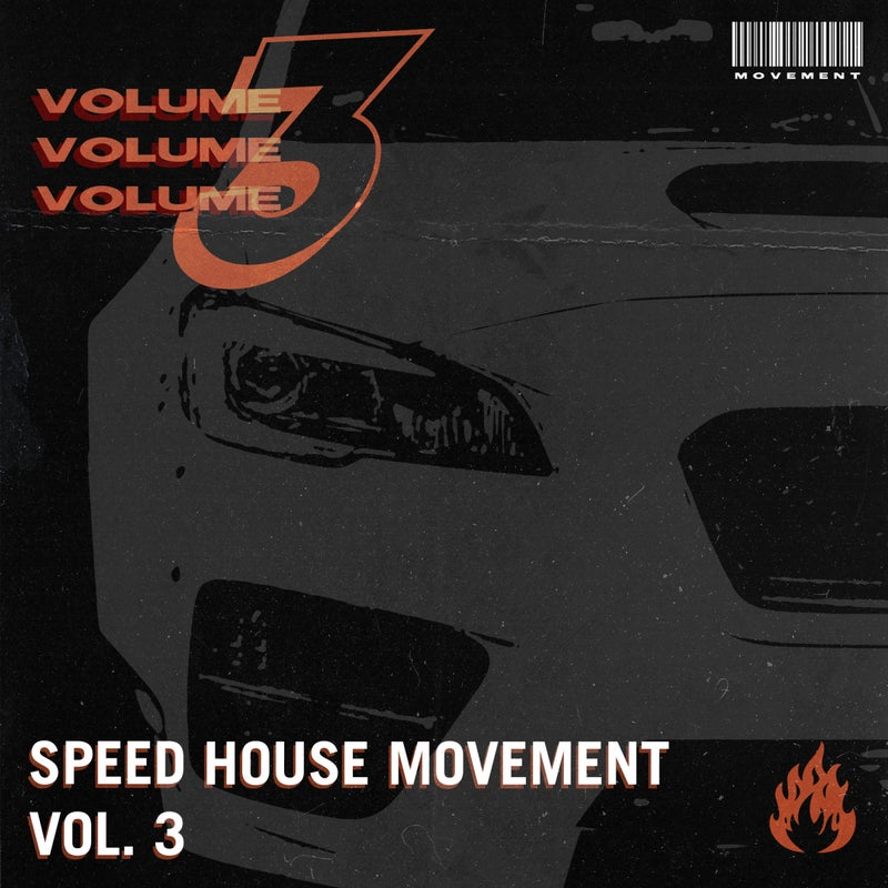 Speed House Movement Vol.3
