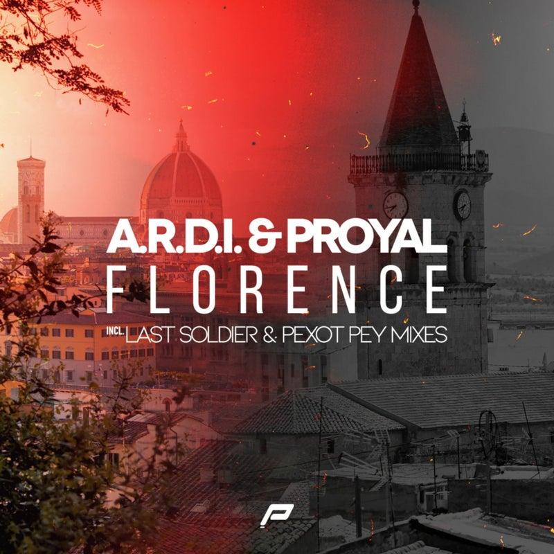 Florence (Remixes)