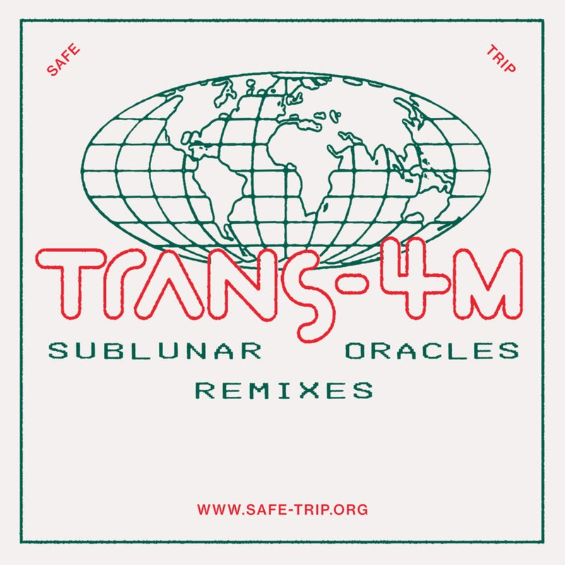Sublunar Oracles Remixes
