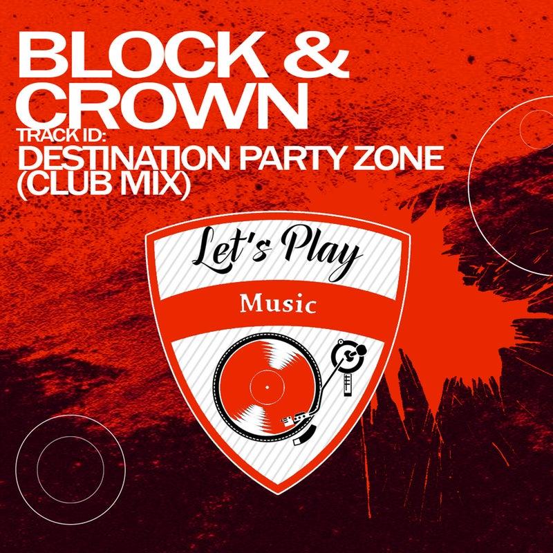 Destination Party Zone (Clubmix)