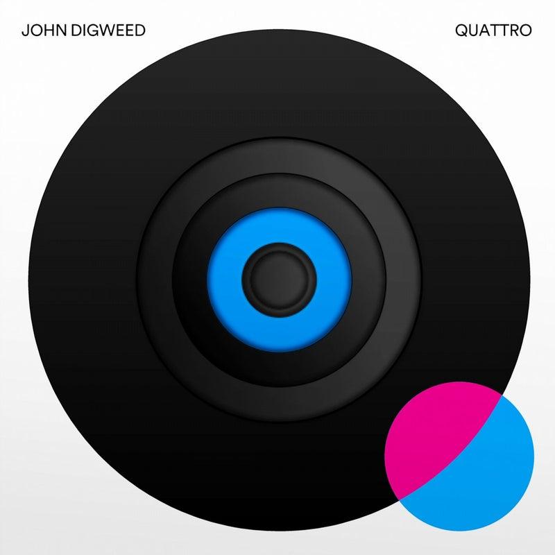 John Digweed - Quattro