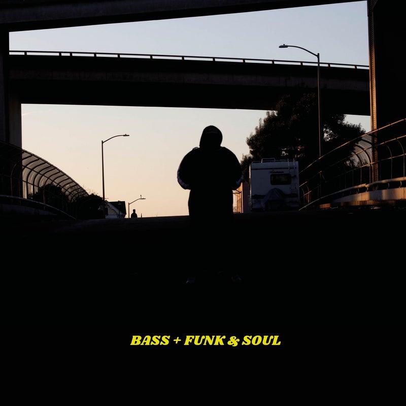 Bass + Funk & Soul (Deluxe)