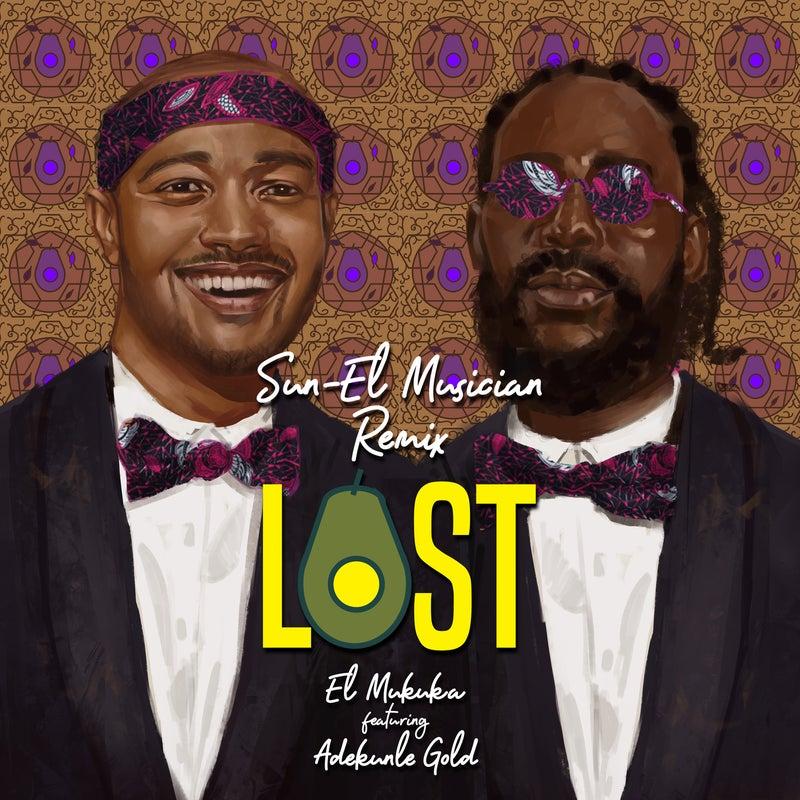 Lost - Sun-El Musician Remix