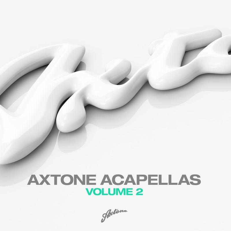 Axtone Acapellas Vol. 2