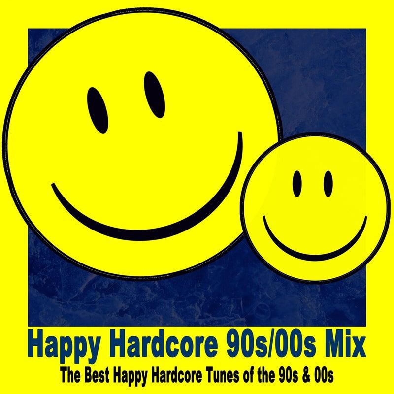 Happy Hardcore 90s/00s Mix (The Best Happy Hardcore Tunes of the 90s & 00s)