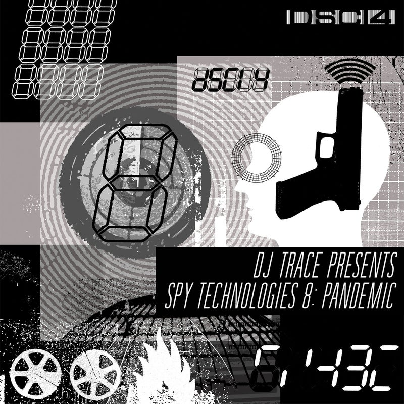 Spy Technologies 8: Pandemic