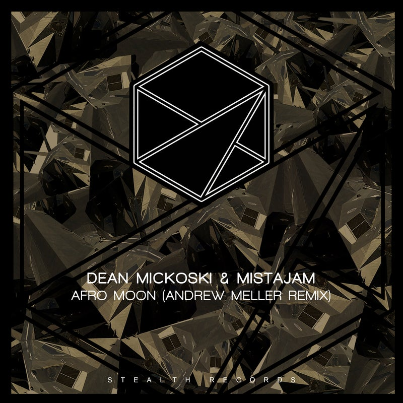 Afro Moon (Andrew Meller Remix)