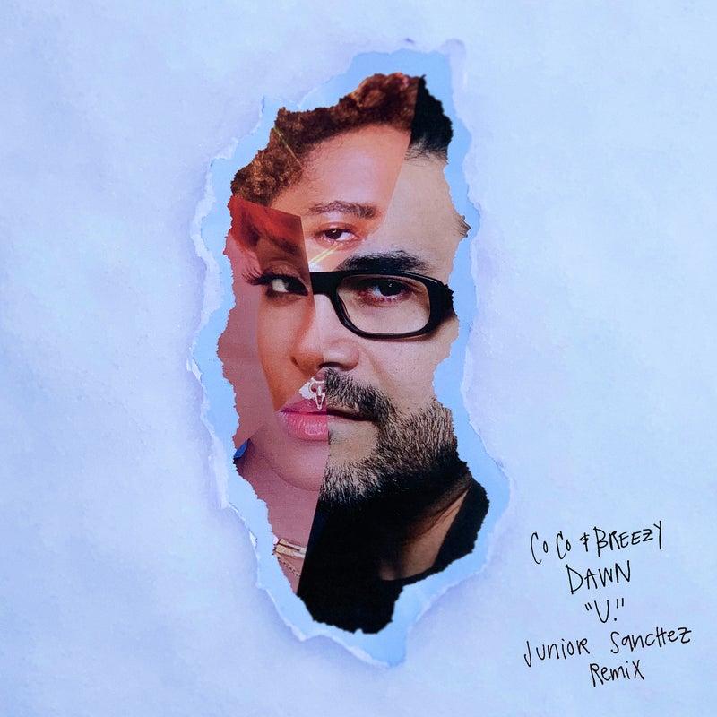 U. (Junior Sanchez Extended Remix)