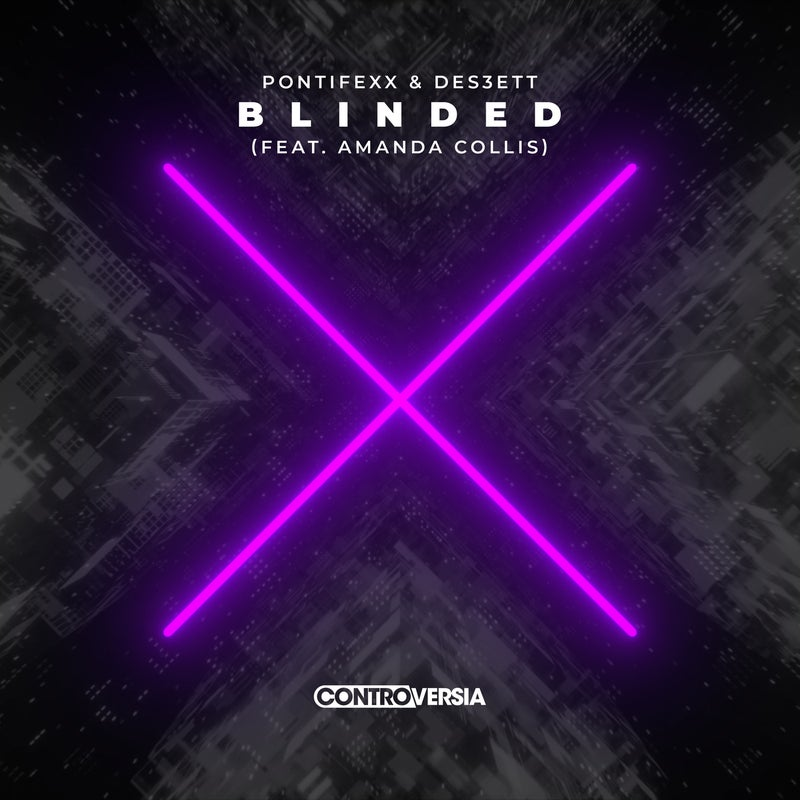 Blinded (feat. Amanda Collis) [Extended Mix]