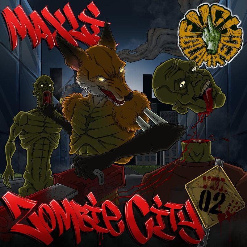 Zombie City Vol. 02