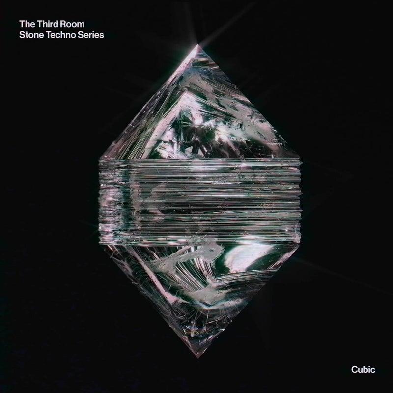 Stone Techno Series - Cubic EP
