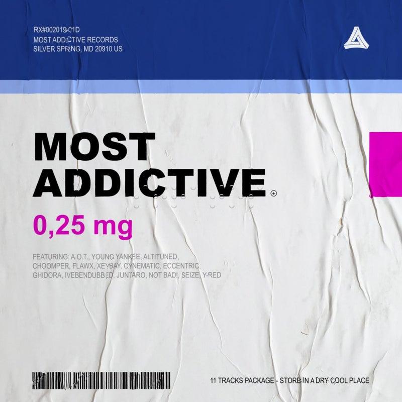 Most Addictive Treatment II