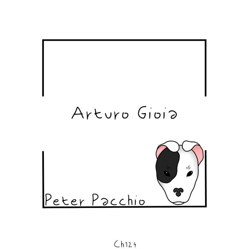 Peter Pacchio