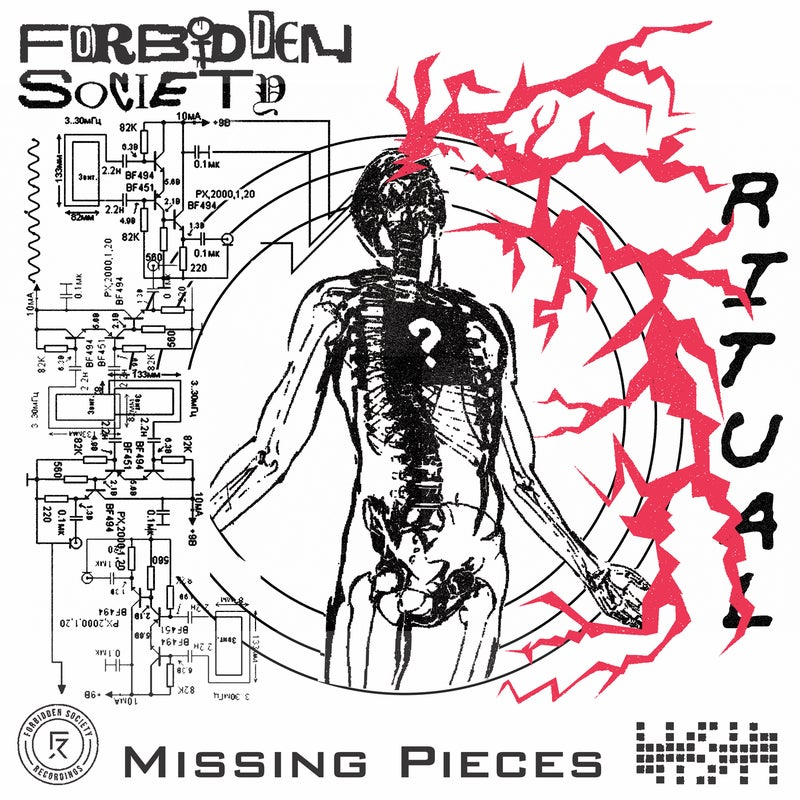 Missing Pieces / Ritual