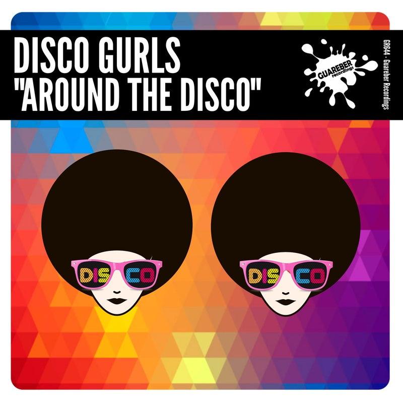 Around The Disco