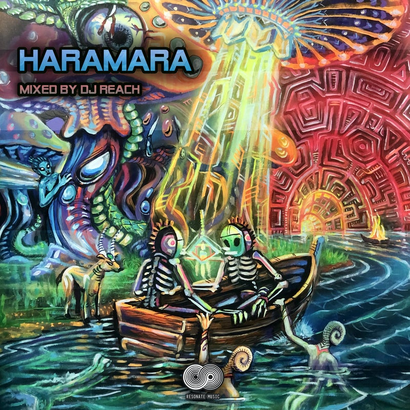 Haramara (Presented by DJ Reach)