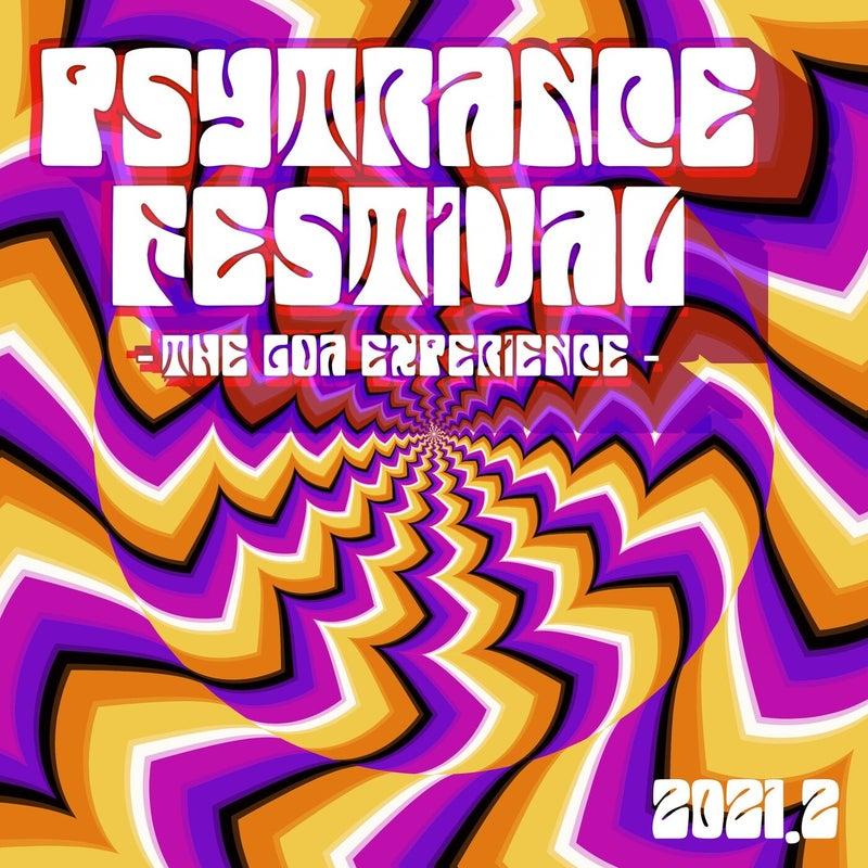 Psytrance Festival 2021.2 : The Goa Experience