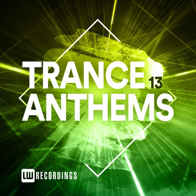 Trance Anthems, Vol. 13