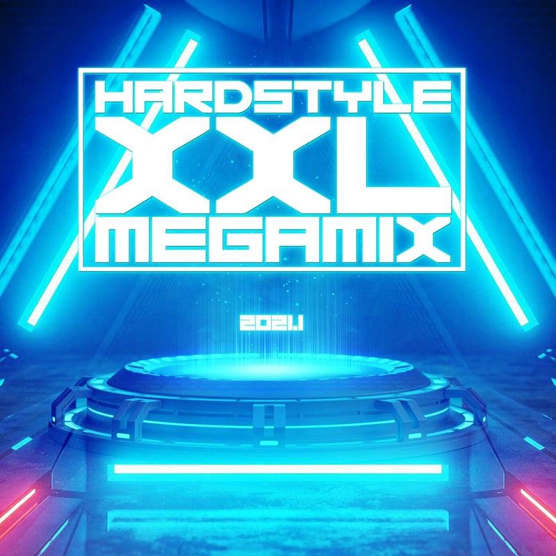 Hardstyle XXL Megamix 2021