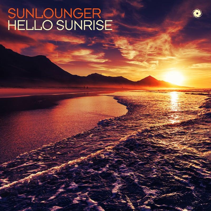 Hello Sunrise - Roger Shah Uplifting Mix