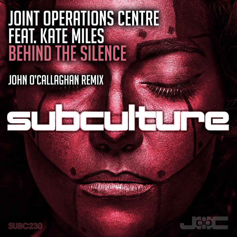 Behind the Silence - John O'Callaghan Remix