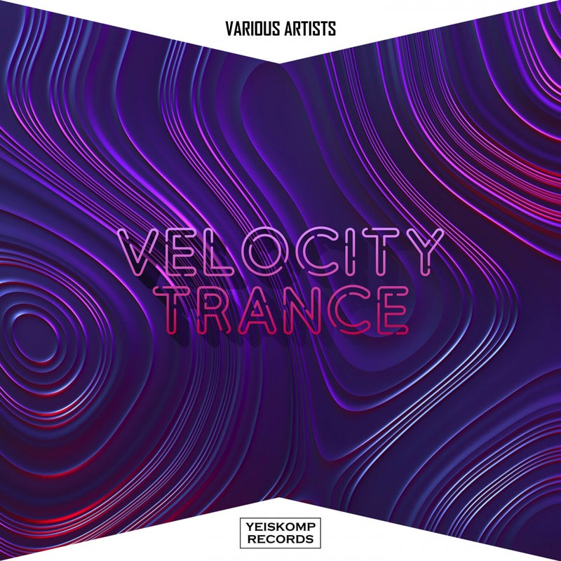 Velocity Trance - Jun 2021