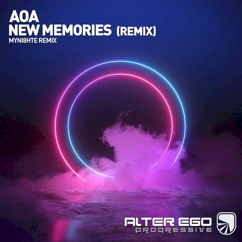 New Memories (Remix)
