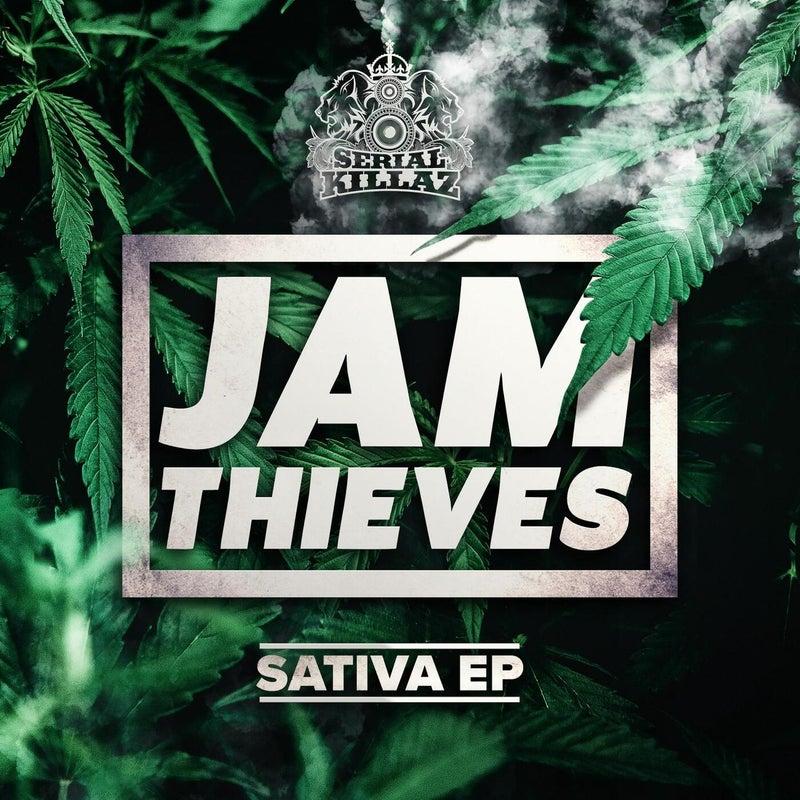 Sativa EP