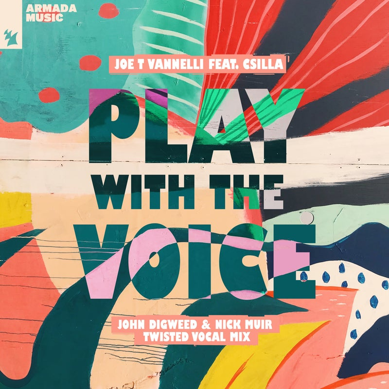 Play With The Voice - John Digweed & Nick Muir Twisted Vocal Mix