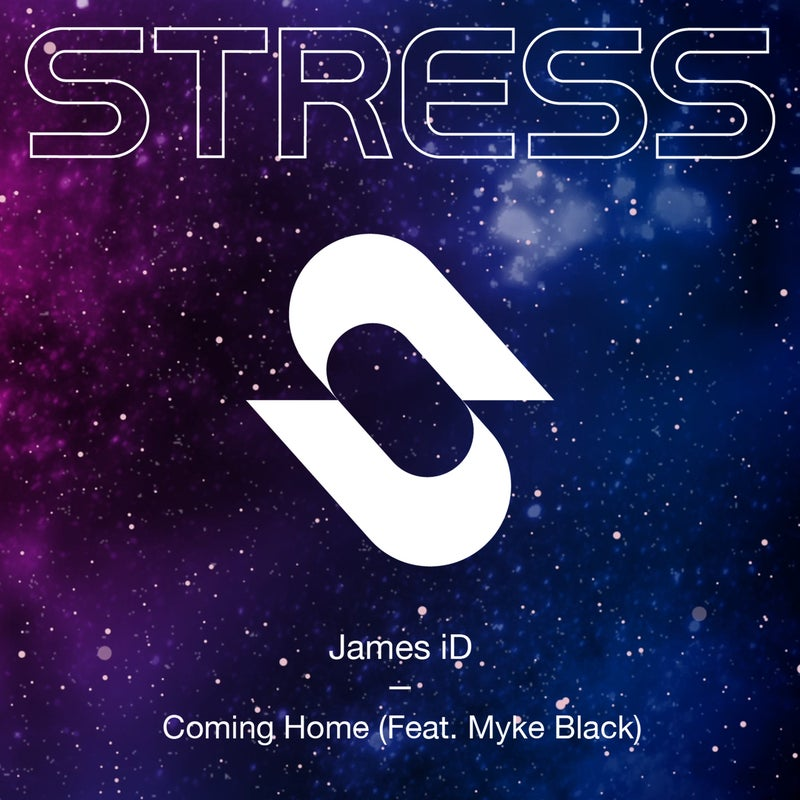 Coming Home (feat. Myke Black) [Extended Mix]