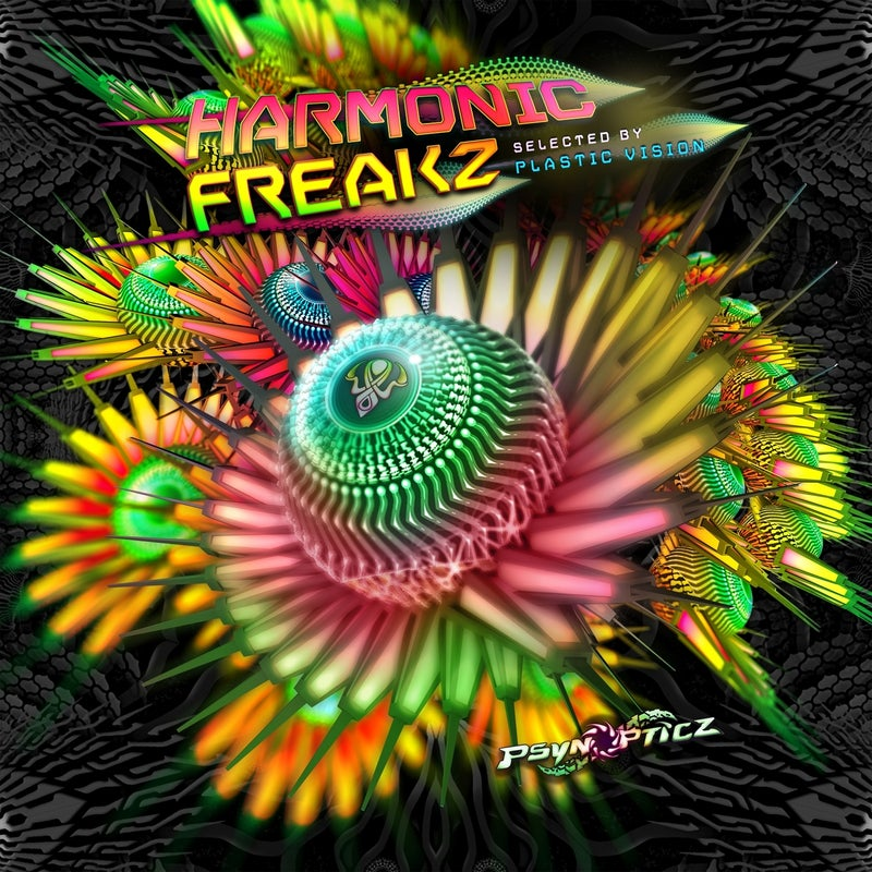 Harmonic Freakz (Selected by Plastic Vision)