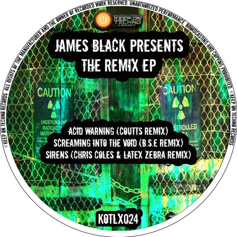 The Remix EP