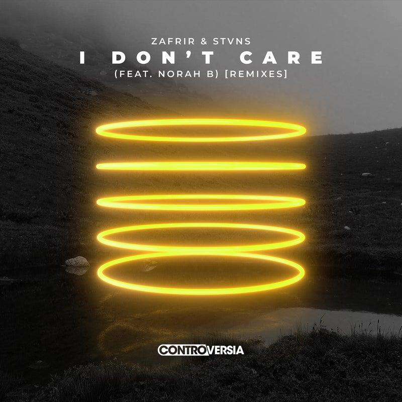 I Don't Care (feat. Norah B.) [Remixes]