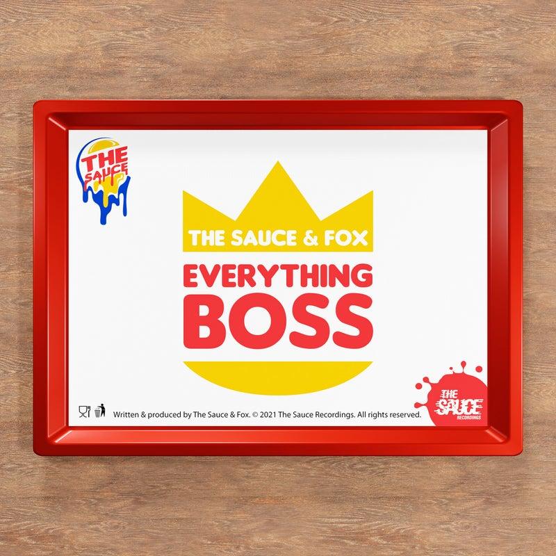 Everything Boss
