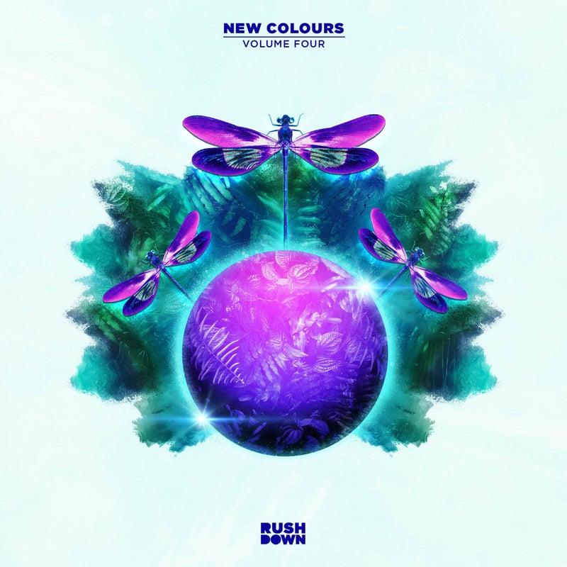 New Colours Vol. 4