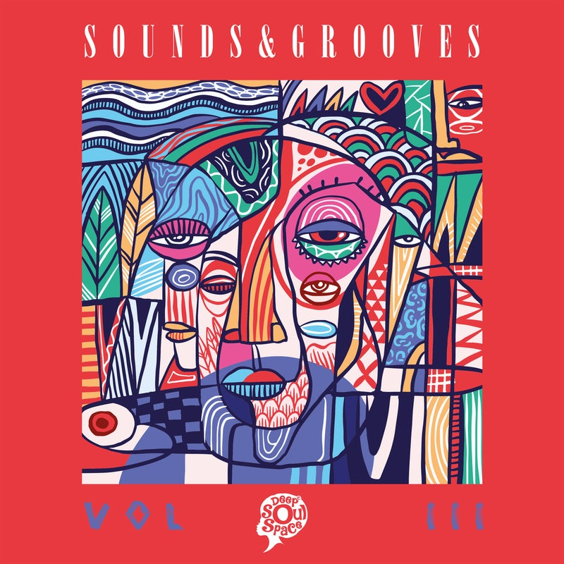 Sounds & Grooves, Vol III